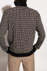 Balmain Sweater with collar