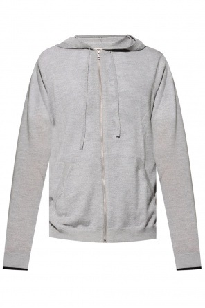 Wool hoodie od Zadig & Voltaire