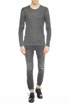 Crewneck sweater od John Varvatos