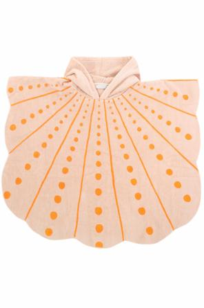 Cape towel od Stella McCartney Kids