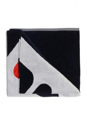 Logo towel od Fila