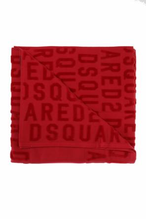 Bath towel od Dsquared2