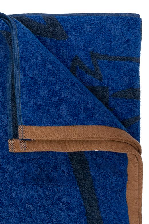 Kenzo Towel with logo