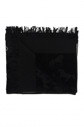 Patterned bath towel od Stella McCartney
