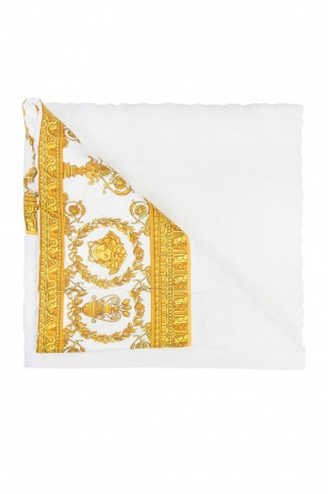 Set of 5 towels od Versace Home
