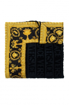 Bath towel od Versace Home