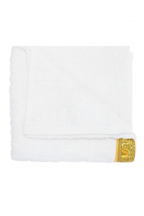 Cotton towel od Versace Home