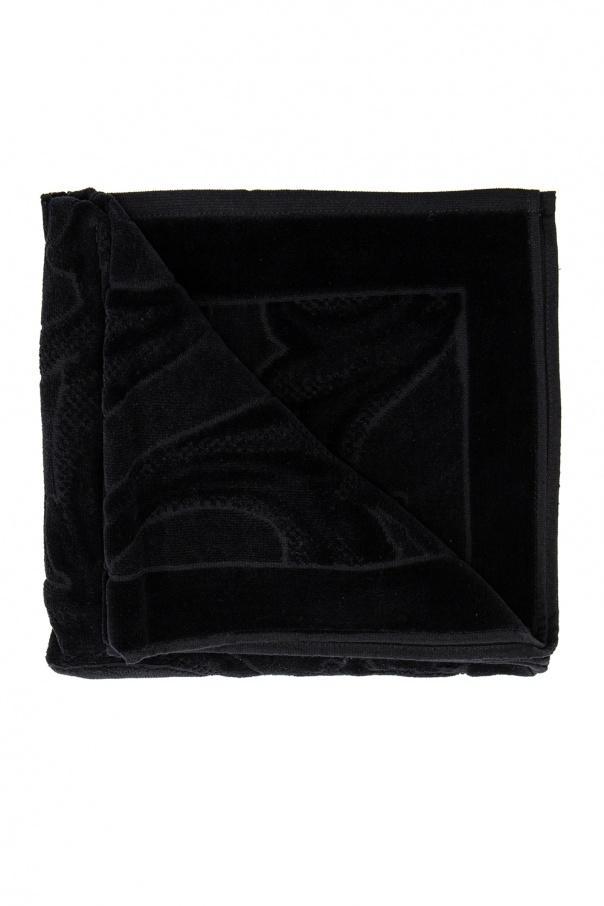 Versace Home Cotton towel