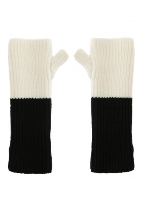 Fingerless gloves od Bottega Veneta