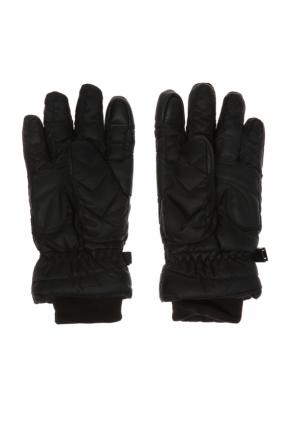 Padded gloves od Canada Goose