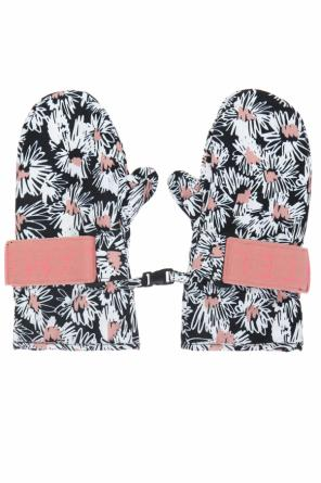 Insulated gloves od Stella McCartney Kids