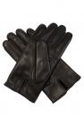 Emporio Armani Leather gloves