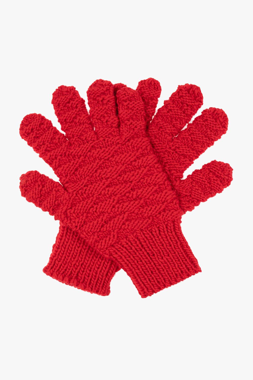Bottega Veneta Knitted gloves