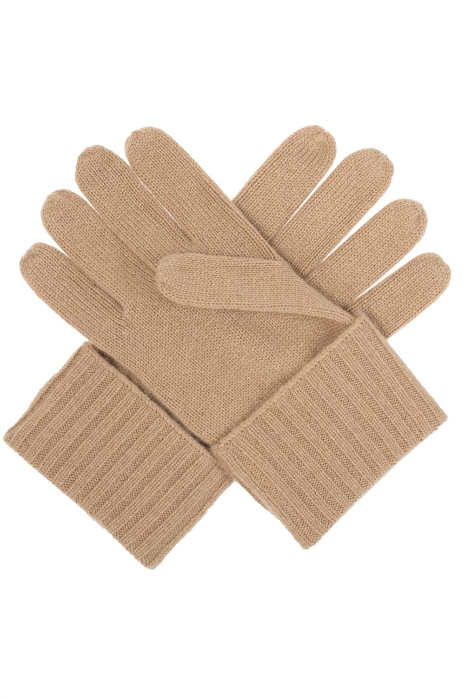 Burberry 羊绒质手套
