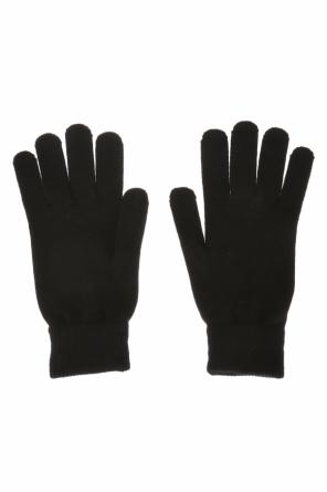 Merino wool gloves od Paul Smith