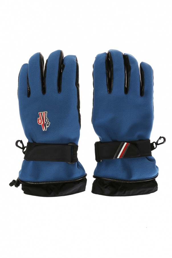 4a843df80 Ski gloves Moncler Grenoble - Vitkac shop online