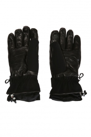 Ski gloves od Moncler Grenoble