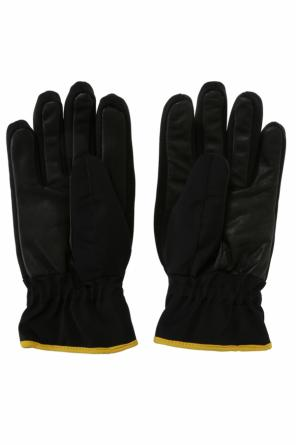 Ski gloves od Fendi