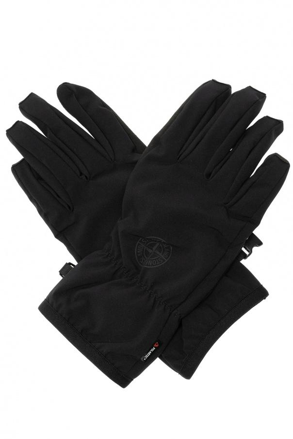 Stone Island Padded gloves