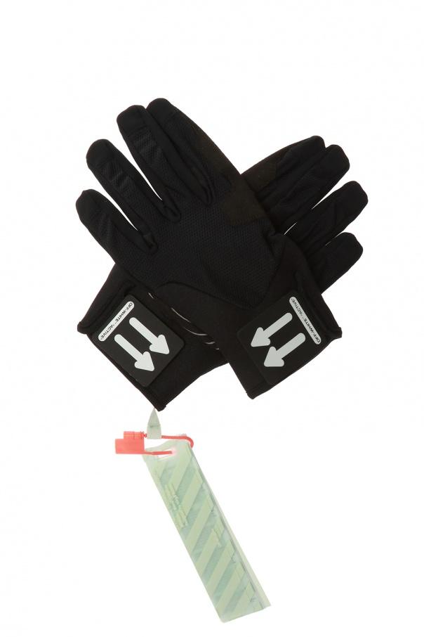 Off-White Training gloves