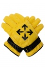 Off-White Padded gloves