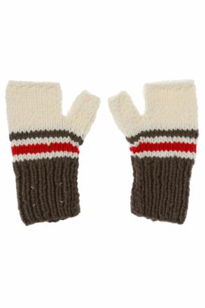 Fingerless gloves od Maison Margiela