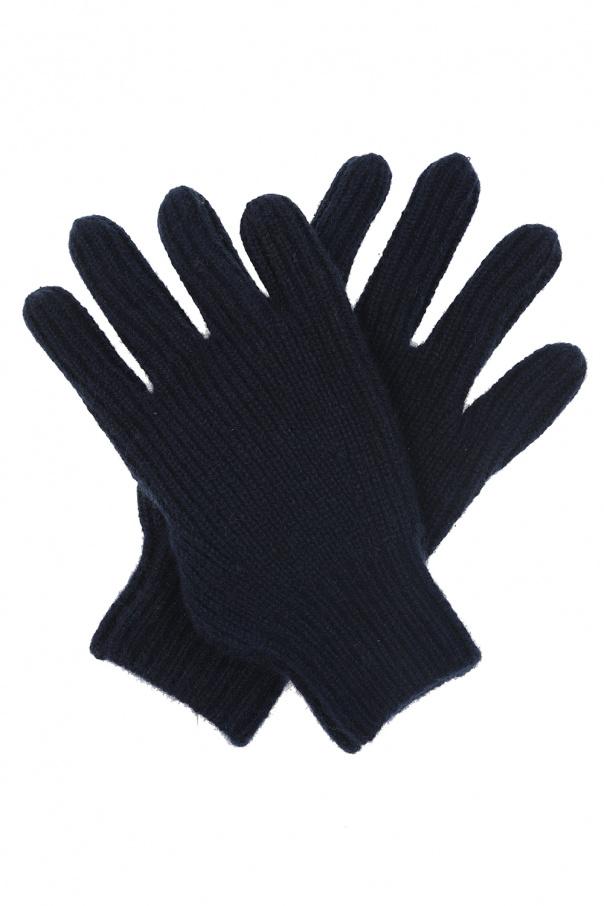 Bonpoint  羊绒手套