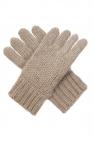 Bonpoint  Cashmere gloves