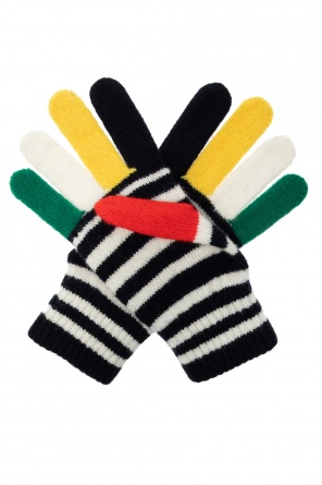 Wool gloves od Paul Smith