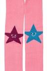 Stella McCartney Kids Patterned tights