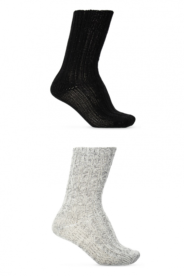 Birkenstock Socks 2-pack