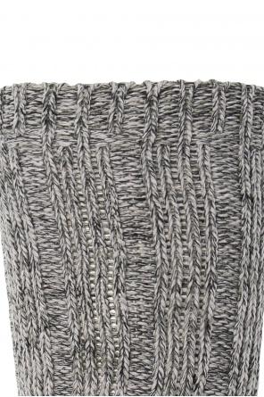 'paloma' knitted socks od Birkenstock