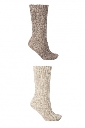 Knitted socks two-pack od Birkenstock