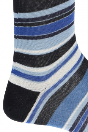 Striped socks od Etro