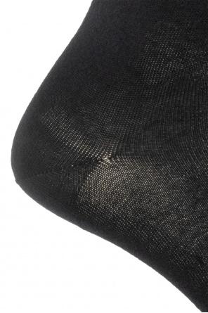 Logo socks od Emporio Armani