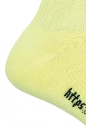 品牌袜 od MSGM
