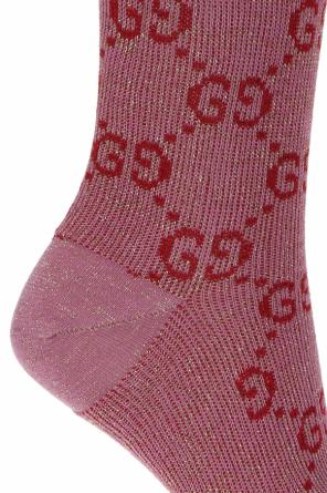 'gg original' socks od Gucci