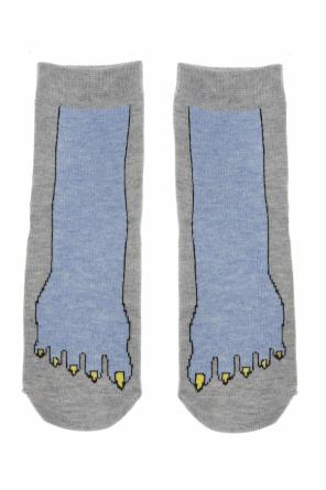 Embroidered socks od Stella McCartney Kids