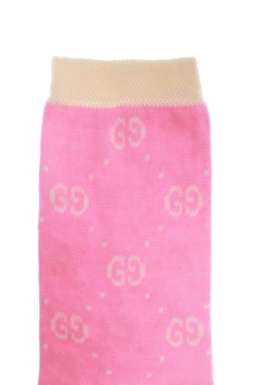 Gucci Kids Logo socks