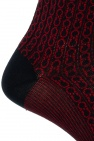 Salvatore Ferragamo Patterned socks