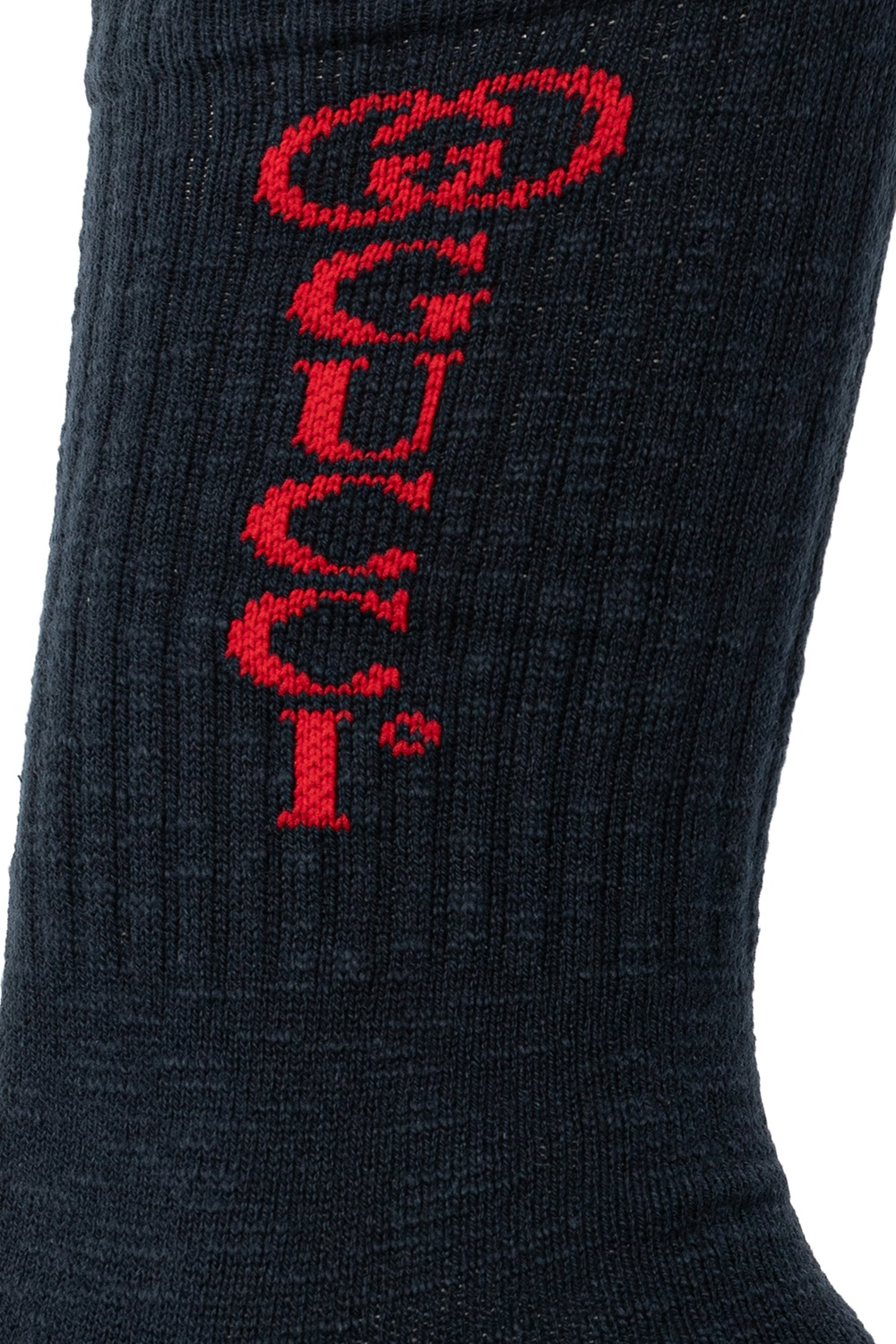 Gucci Socks with logo