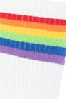 Balenciaga Socks with logo
