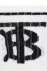 Burberry Socks with logo