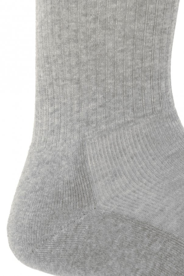 Socks three-pack od Ami Alexandre Mattiussi