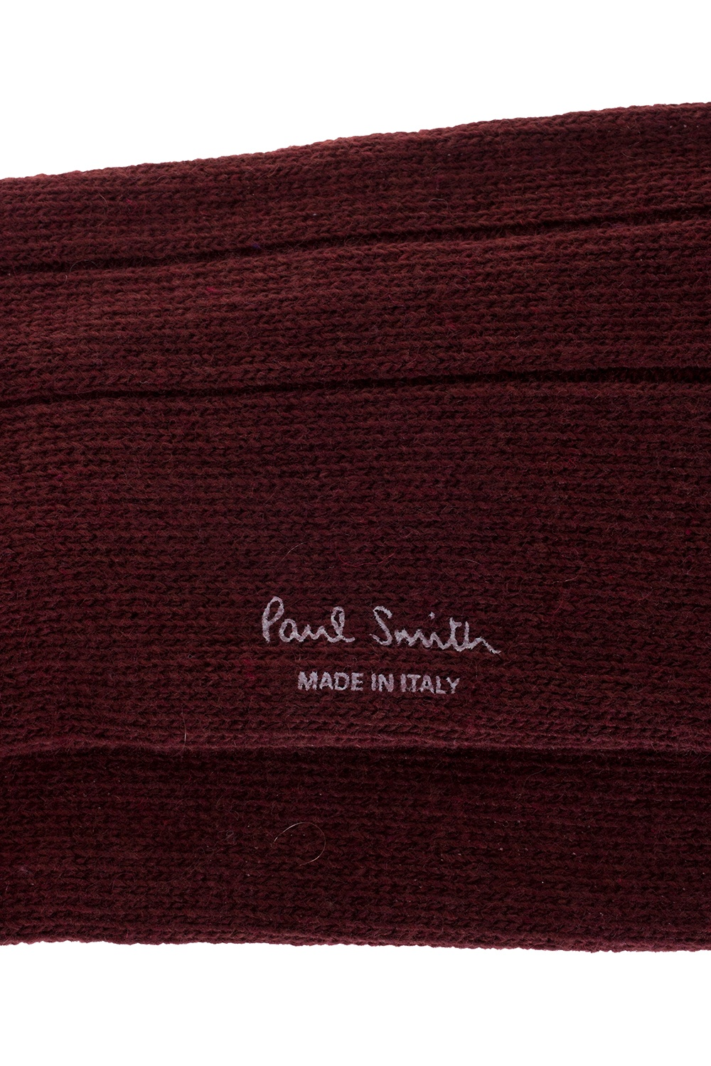 Paul Smith Wool Socks