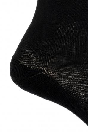 Socks with logo od Isabel Marant