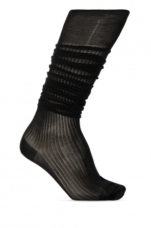 Silk leg warmers od Dsquared2