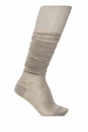 Silk knee socks od Dsquared2
