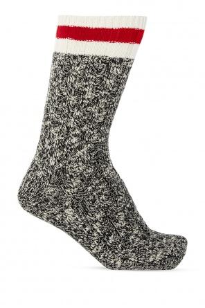Knit socks od Dsquared2