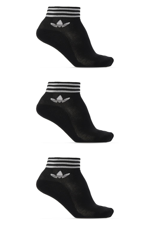 ADIDAS Originals Branded socks 3-pack